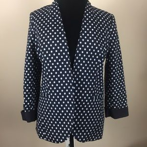 Women's The Limited Suit Set Skirt Blazer Sz14